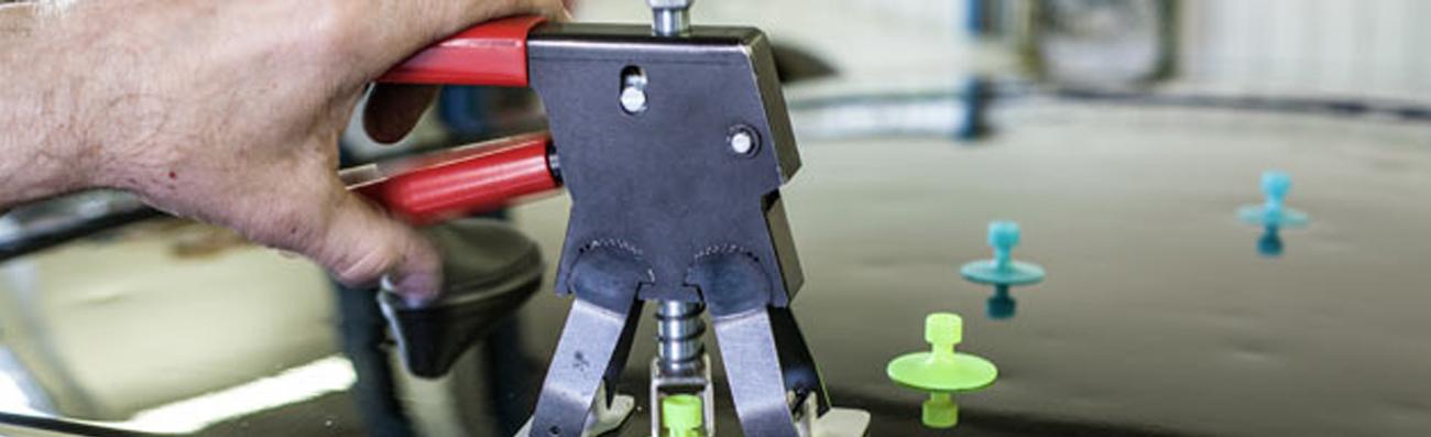 Smart- und Spot- Repair